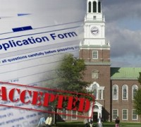 University Selection: Acceptance Rates Overview