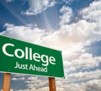 Beginning the University Selection Process